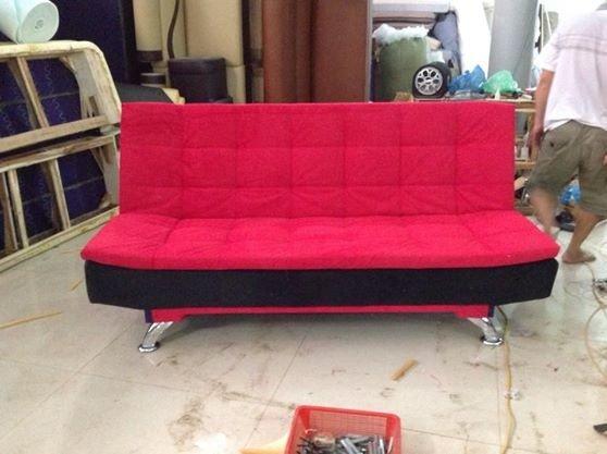 sofa giường giá rẻ dt - 03