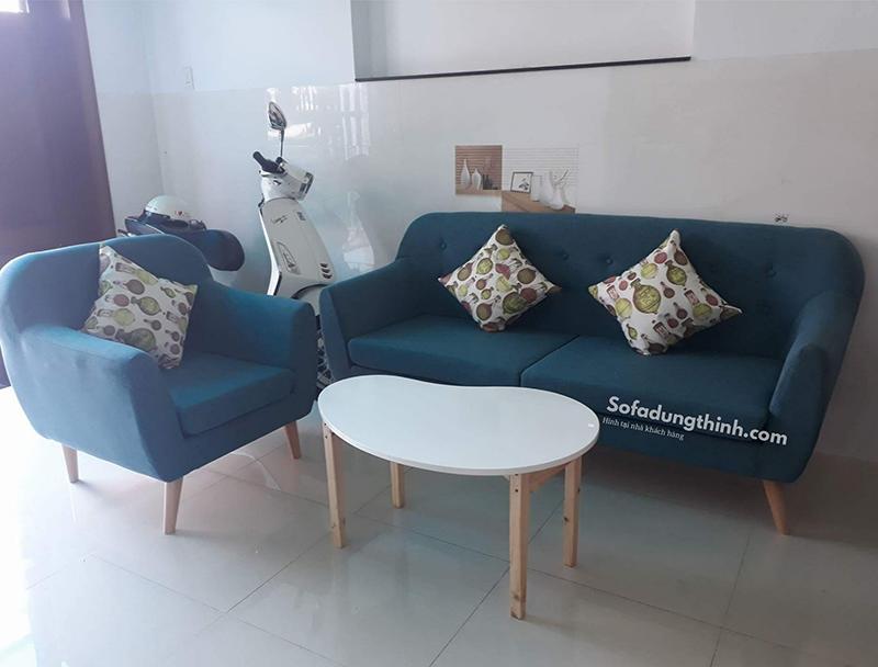 Kinh nghiệm lựa chọn ghế sofa ấn tượng