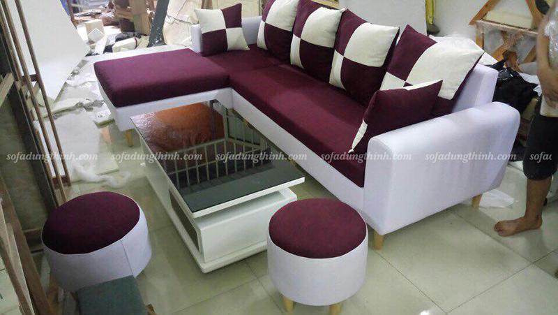 Sofa cho phong cách hiện đại