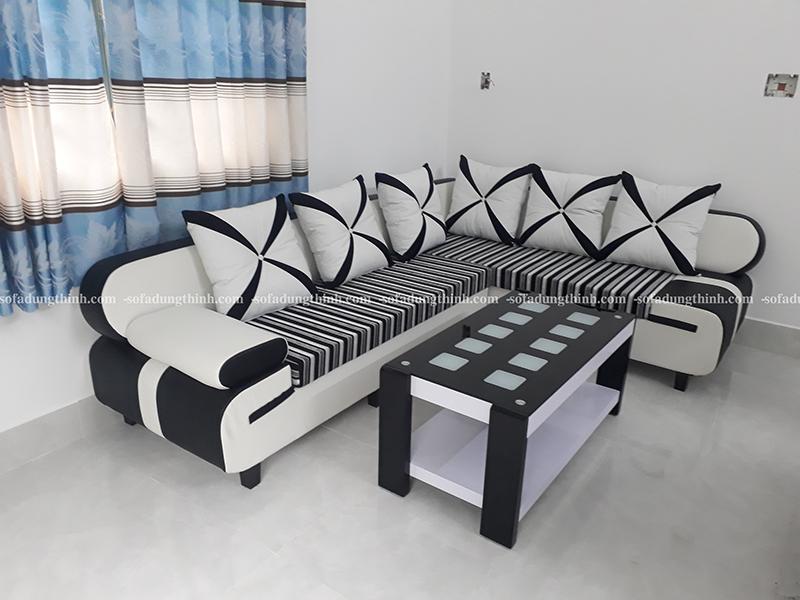 Sofa cho phong cách nội thất retro
