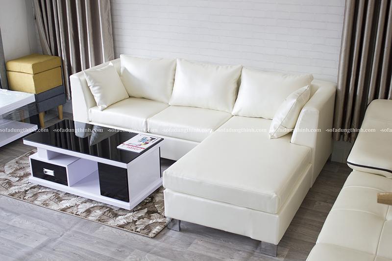 Một số kích thước Sofa góc chữ L được lựa chọn nhiều nhất tại EH