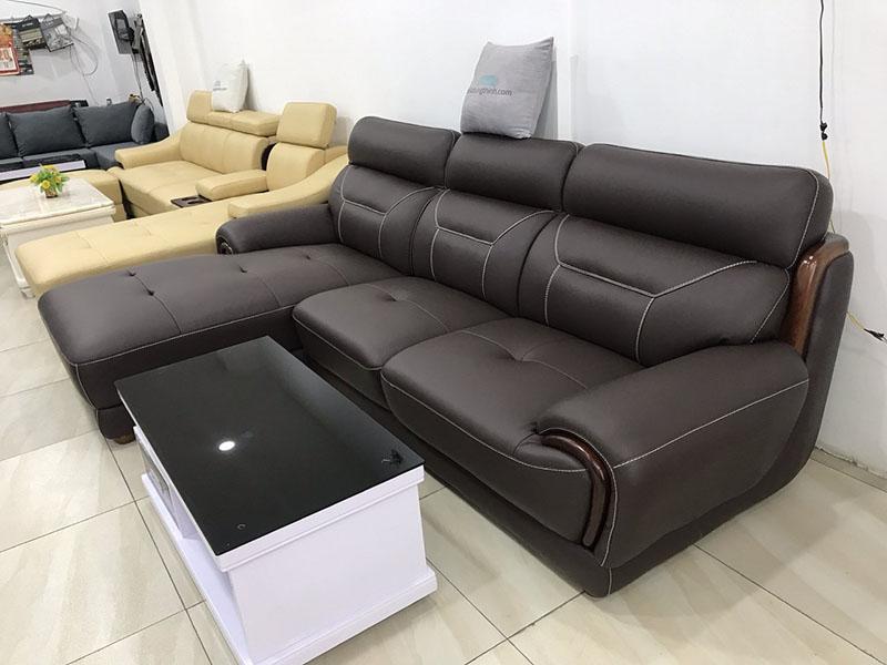 sofa nhập khẩu cao cấp DT - 02