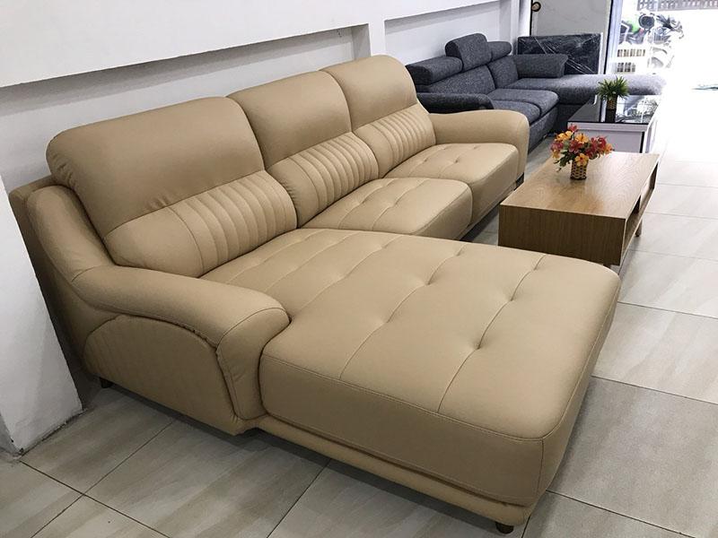 sofa nhập khẩu cao cấp DT - 04