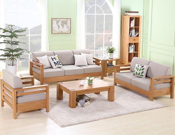 Bật mí hơn 10+ ý tưởng thiết kế nội thất phòng khách hiện đại cùng với ghế sofa nhỏ