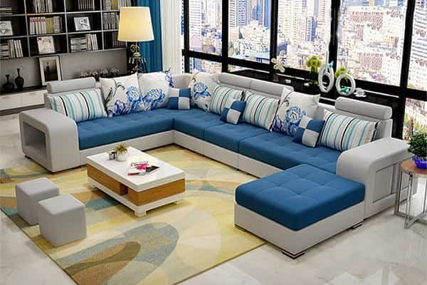 sofa phòng khách giá rẻ 4