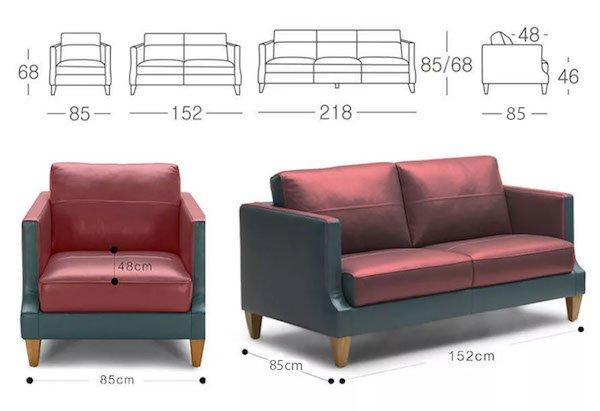 sofa cao cấp 3