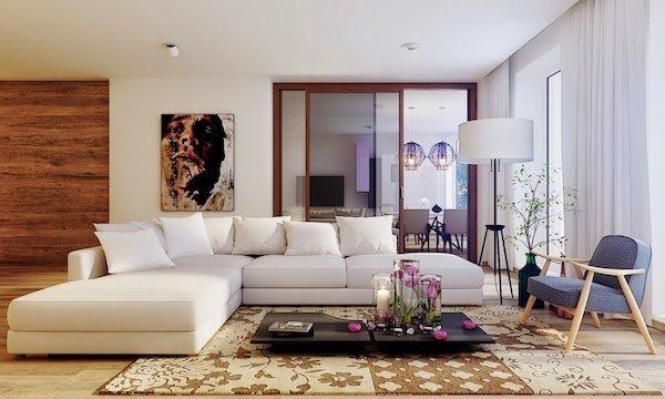 Ghế sofa 11
