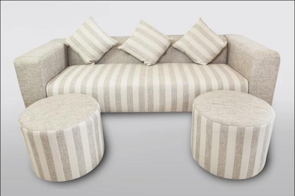 bàn ghế sofa phòng khách nhỏ 1