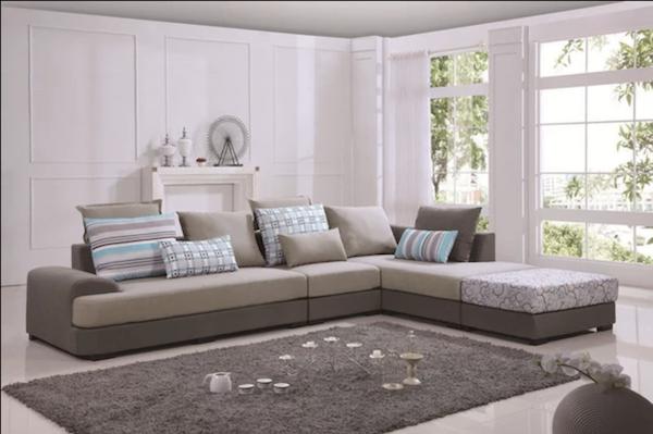 5 Mẹo làm mới sofa cũ cực đơn giản bạn nên thử