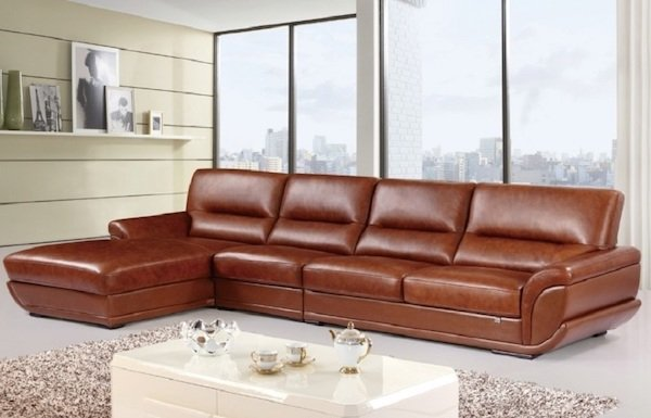 sofa da bò 1