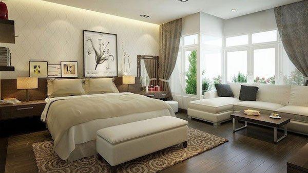sofa phòng ngủ 4