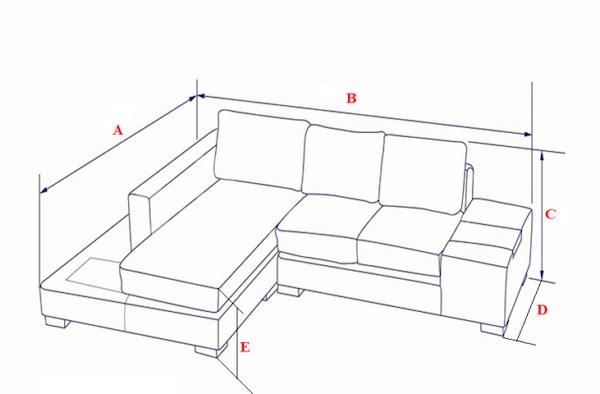 ghế sofa dài 2