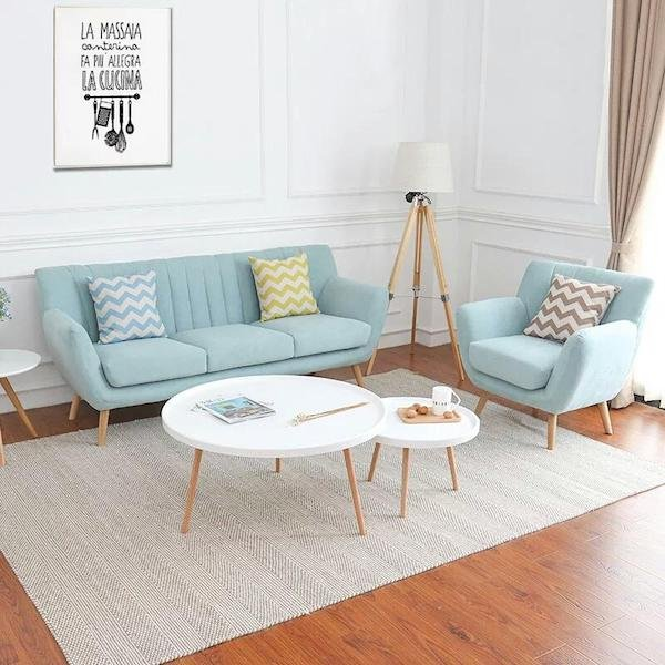 sofa băng 2
