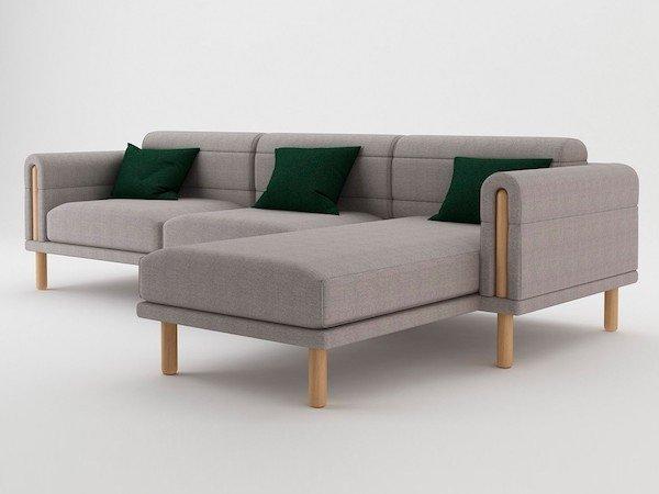sofa băng 6