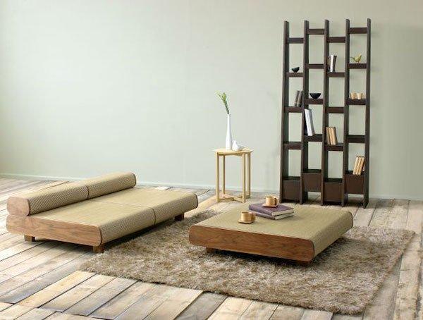 sofa kiểu nhật 1