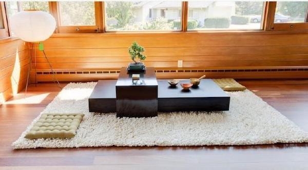 sofa kiểu nhật 4