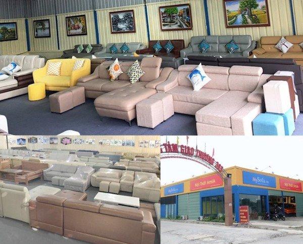 Bạn có biết: Thế nào là xưởng sản xuất sofa uy tín?