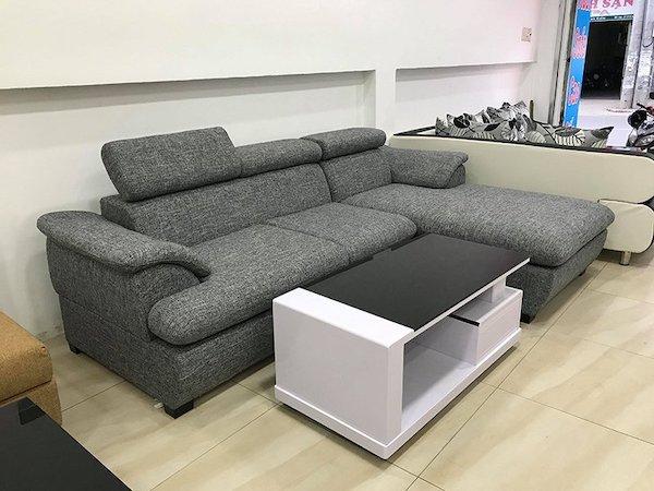 Sofa vải bố có những ưu điểm nổi trội nào mà được nhiều người tin dùng đến vậy?
