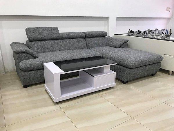 sofa vải bố 3