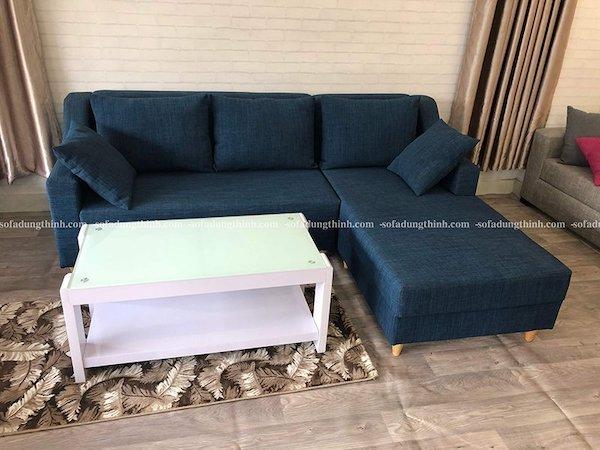 sofa vải bố 4