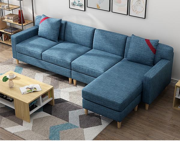 sofa góc 21