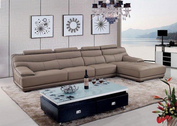 Tất tần tật 20+ mẫu sofa phòng khách phù hợp với mọi phong cách không gian nhà