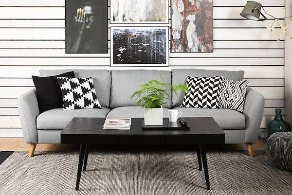 Top 20+ Mẫu Sofa Băng Bán Chạy Nhất 2019 và Tư Vấn Chọn Mua Sofa Băng Phù Hợp