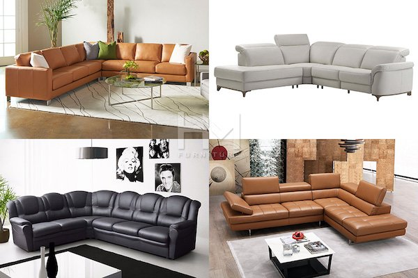sofa da 4