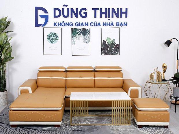sofa da cao cấp dt -11