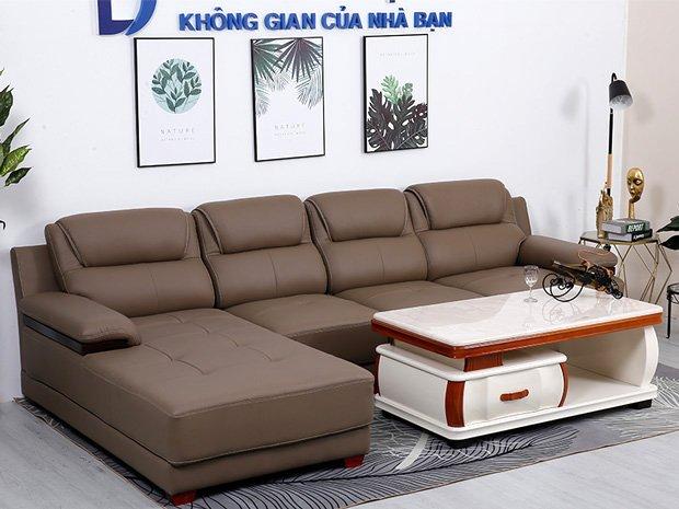 sofa da cao cấp dt -01