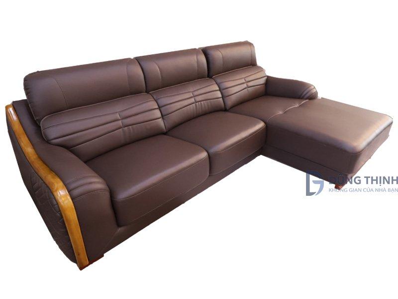 sofa nhập khẩu cao cấp DT - 05