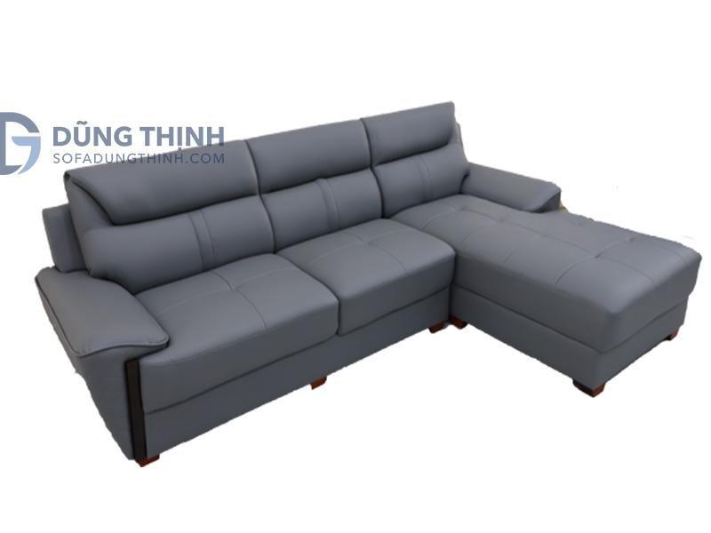 sofa da cao cấp dt -07