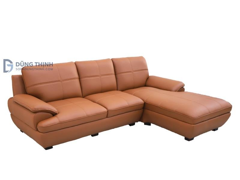 sofa da cao cấp dt -12