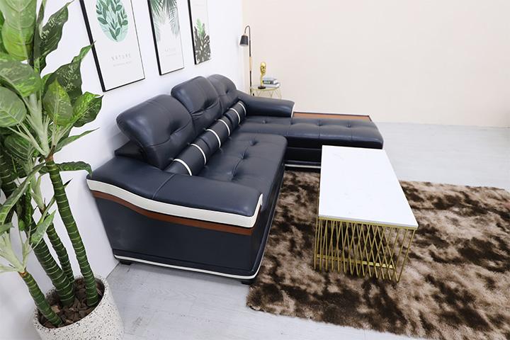 Tiêu chí mua ghế sofa cho phòng khách chung cư