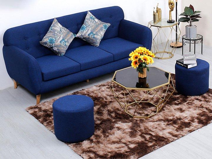 Những lưu ý cần biết khi chọn ghế sofa phòng khách