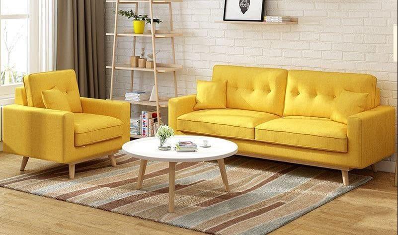 Sofa cao cấp Hàn Quốc cho không gian sống đẹp hơn